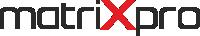 matriXpro logo